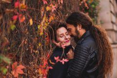 Eva y David